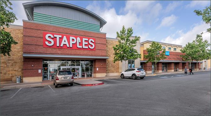 Mueller Regional Retail Center