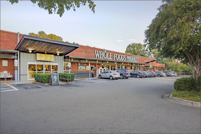 Retail Space For Lease Durham Nc Bull City Market Weingarten