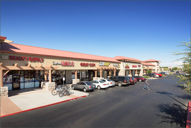 Laveen Village Marketplace