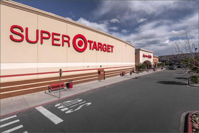 Cherry Creek Retail Center
