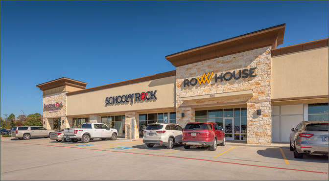 Rock Prairie Marketplace