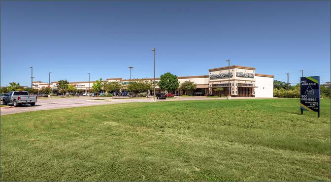 Westwood Center