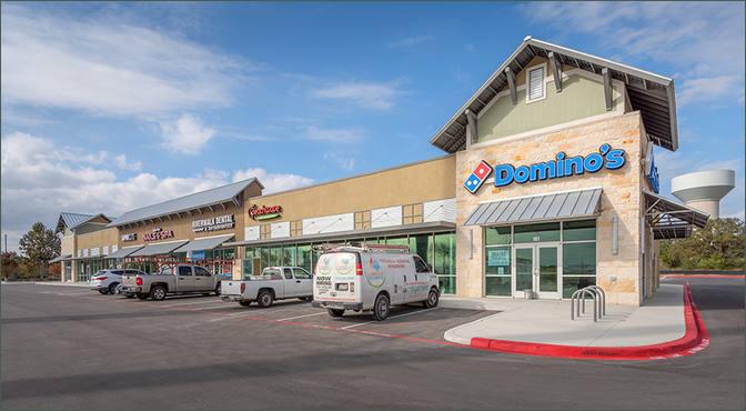 Retail Space For Lease San Antonio Tx Stevens Ranch
