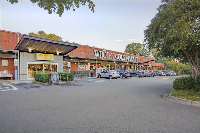 Bull City Market