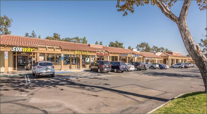 Rancho San Marcos Village